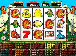 La slot Galline una delle più popolari