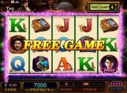 La pagina dei trucchi della slot machine Detective