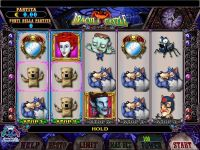 Trucchi per la slot machine Dracula Castle