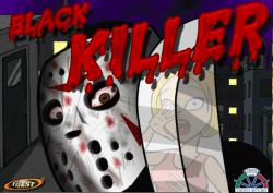 slot machine black killer