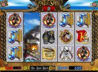 Trucchi per la slot machine Corsaro Nero
