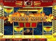 Usa i trucchi e vinci alla slot machine Re Artù