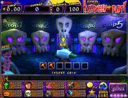 Trucchi per la slot machine Halloween Party