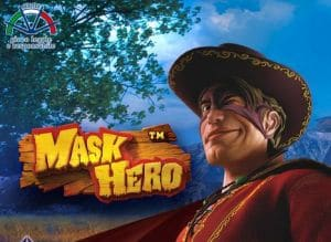 slot mask hero