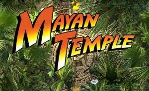 mayan temple slot