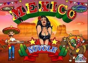 La pagina dei trucchi della slot machine Mexico'