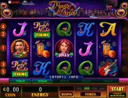 Usa i trucchi e vinci alla slot machine Party Night
