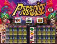 trucchi slot machine paradise