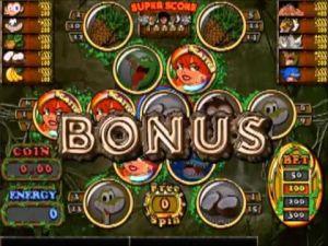 slot machine selvaggio del jolly