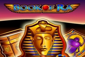 book of ra sfinge