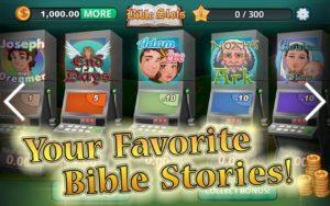 slot machine online bibbia